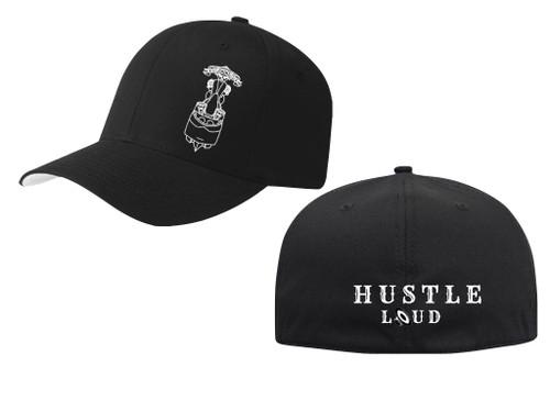 HUSTLE LOUD HAT