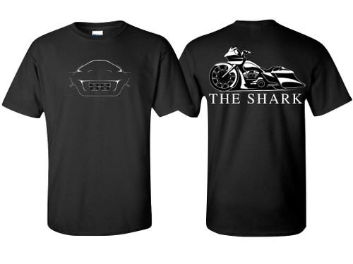 THE SHARK (Road Edition) T-shirt