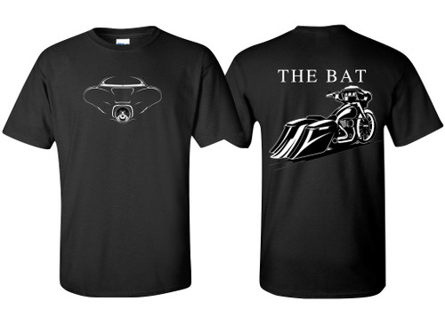 THE BAT (Street Edition) T-shirt