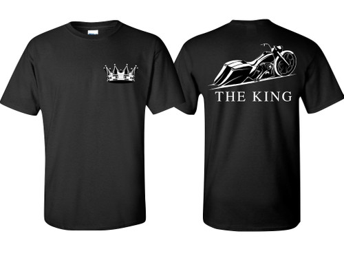 THE KING (King Edition) T-shirt