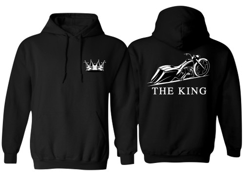 THE KING (King Edition) HOODIE