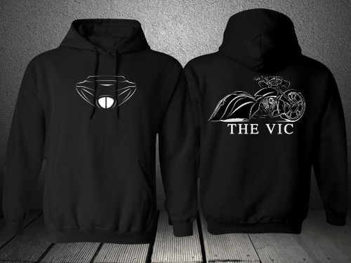 THE VIC (Victory Edition) HOODIE