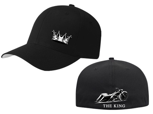 THE KING (King Edition) HAT