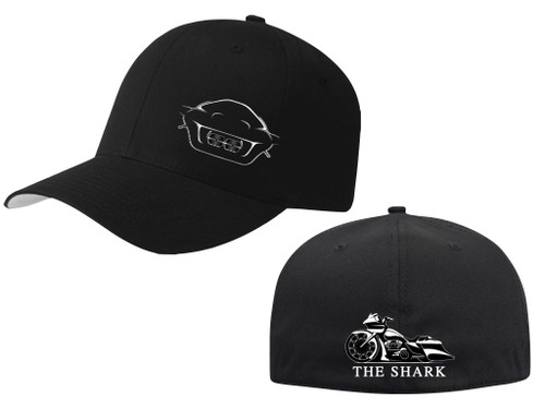 THE SHARK (Road Edition) HAT