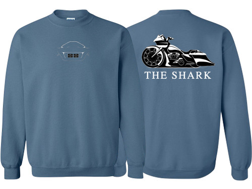 THE COLLECTION SWEATSHIRTS