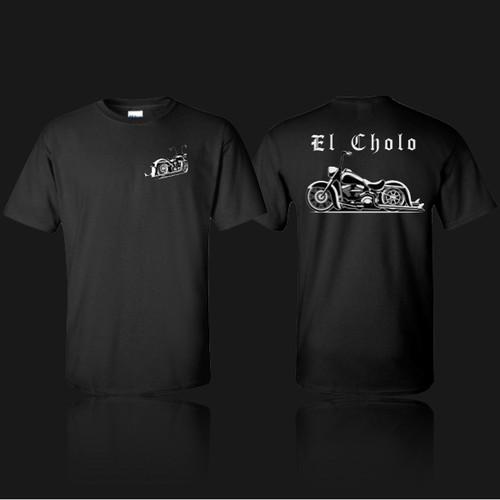 THE CHOLO (Cholo Edition) T-shirt
