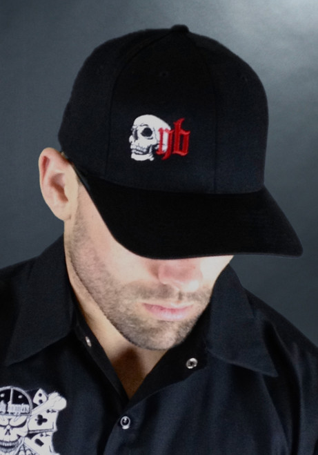 NB INC (Skull Edition) HAT
