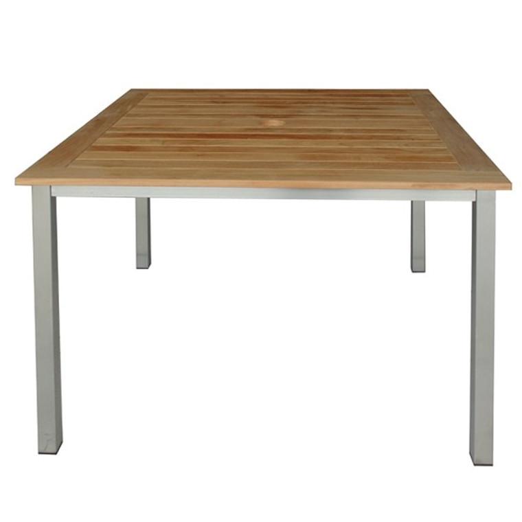 Shop Avanti Square Dining Table 40 Three Birds Furniture