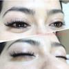 Mixed Classic J-B-C-CC-D-L Curl Premium Mink Eyelash Extension Tray Lash Curl Chart