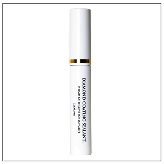 Eyelash Extension Coating Sealant Clear Diamond Aftercare - Welcome To Lash Supplies