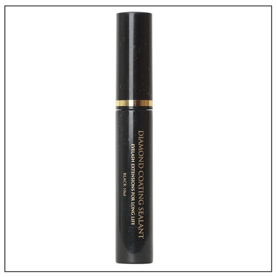 Eyelash Extension Coating Sealant Black Diamond  Aftercare - Welcome To Lash Supplies