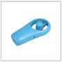 Mini Fan Blue USB Cable with FREE Sony 4xAA Batteries - Welcome To Lash Supplies -3