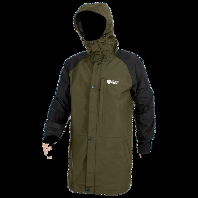 Stoney Creek Creek Crosser Jacket