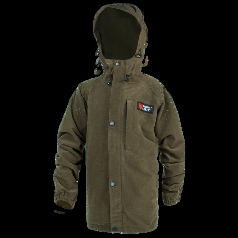 Stoney Creek Kid's Duckling Jacket