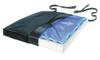 """Gel-Foam 18"""" X Cushion, w/Coccyx Cutout w/LSI Cover"""