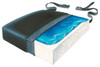 "Gel-Foam 18"" Thin-Line Vinyl Cushion w/LSI Cover   *HCPCS code # K0669"