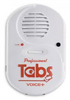 Tabs Professional Monitor for Chairs