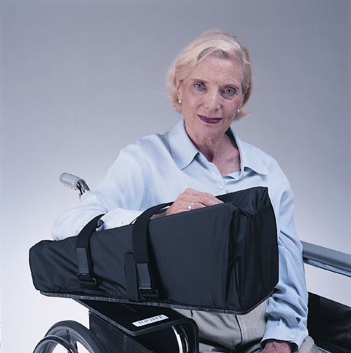 Mobile Arm Support - Elevated w/LSII Cover, Right Arm