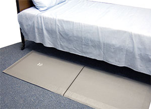 "Safe-Side 36"" Bi-Folding Fall Mat"