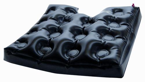 """Foam Air 16"""" Cushion w/Coccyx Cutout and LSII Cover"""