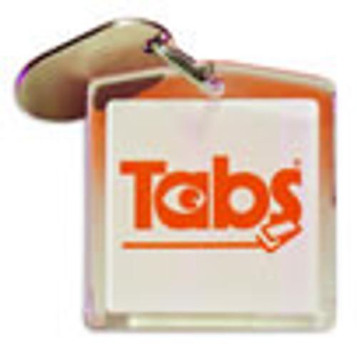 Tabs Key Fob