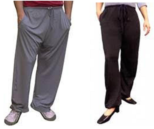 "ProtectaHip®  Active Lounge Pants™    X-Small, Waist: 23"" - 27"" / Hip: 29"" - 33"""