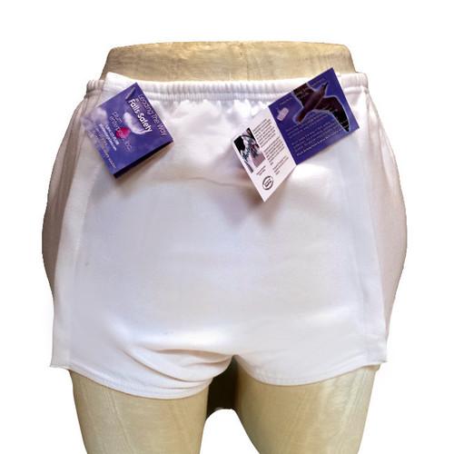 """ProtectaHip® Front Snap™, Large, Waist: 35"""" - 39"""" / Hip: 41"""" - 45"""""""