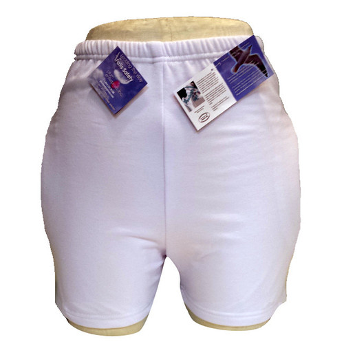 "ProtectaHip®  General Use, Large, Waist: 35"" - 39"" / Hip: 41"" - 45"""
