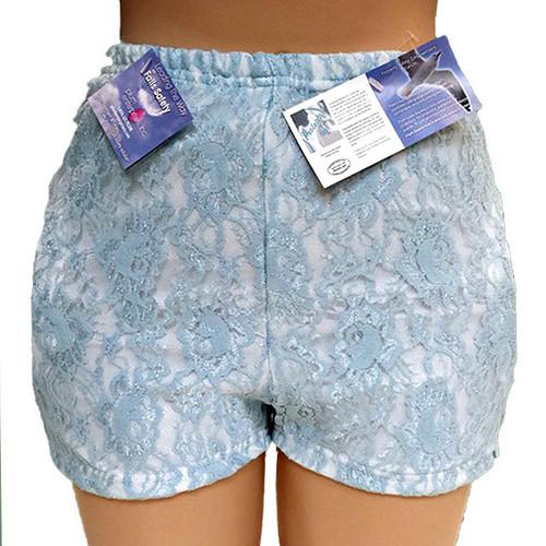"ProtectaHip+Plus® with Lace, Large, Waist: 32"" - 36"" / Hip: 41"" - 45"""