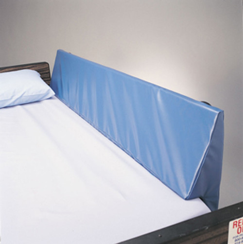 Bed Rail Wedge and Pad
