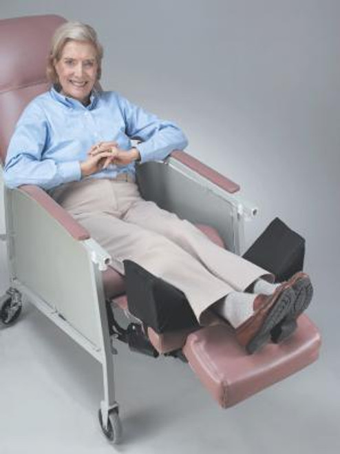 Geri-Chair Leg Positioner