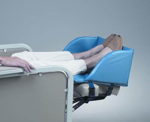 Geri-Chair Foot Cradle