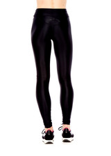 BLACK YOGA PANT - BLACK [UPL1283]