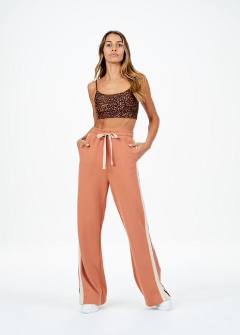 ORACLE PENNY FLARED PANT - PHEASANT [USW221125]