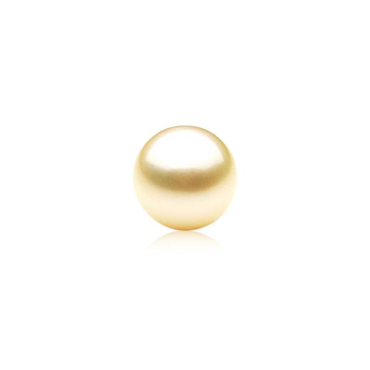 GL009 (AAA 11mm Australian South Sea Pearl Loose pearl)$799