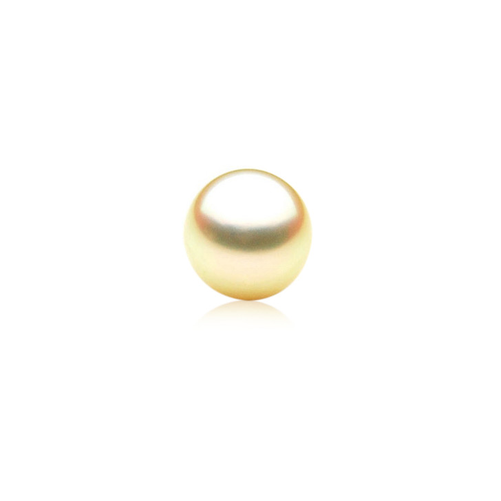GL010 (AAA 12mm Australian South Sea Pearl Loose pearl)$1,099