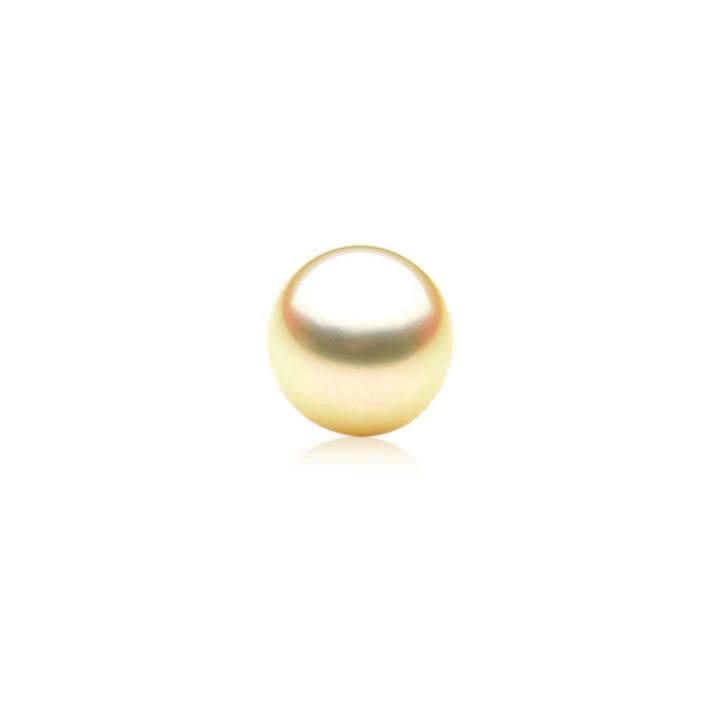 GL010 (AAA 12mm Australian South Sea Pearl Loose pearl)$1,099
