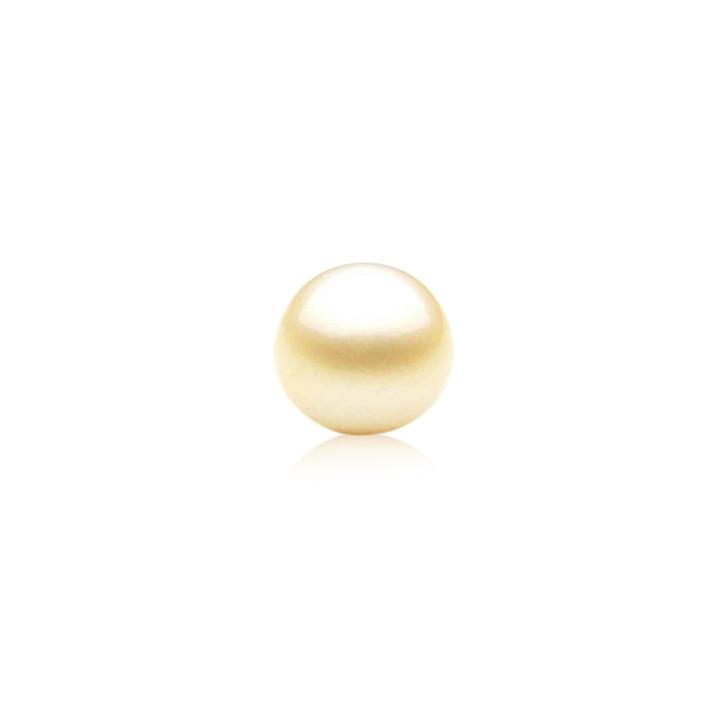 GL017 (AA 13.4mm Australian Cream South Sea Pearl Loose pearl)$699
