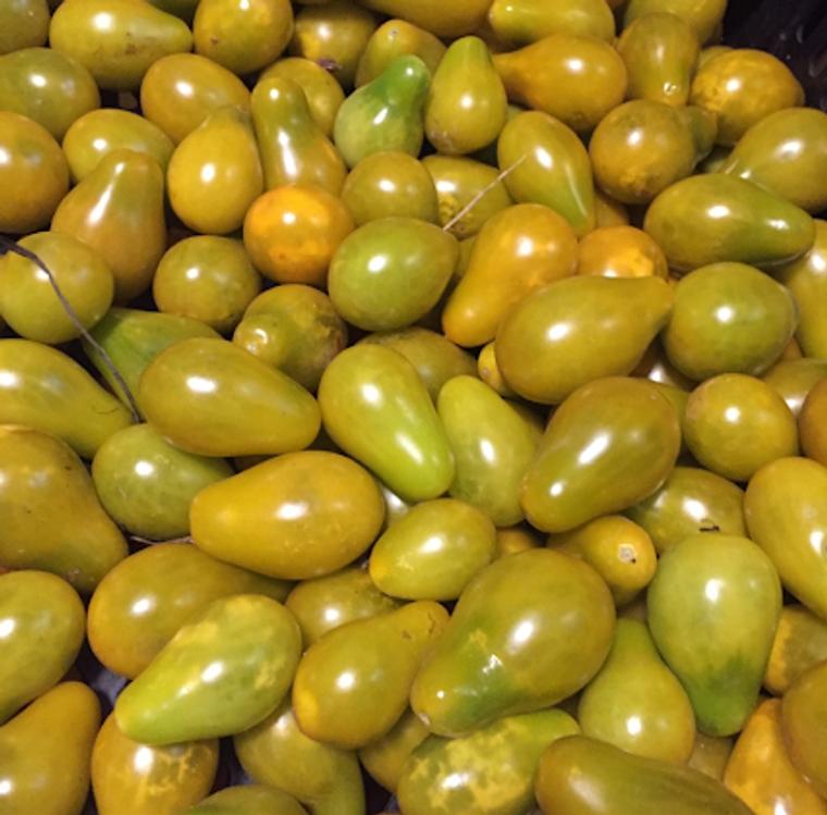 Rare cherry tomato seed mix