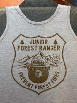 Forest Ranger Tank (sale)