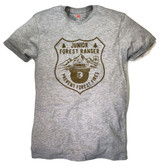 Junior Forest Ranger in Gold (sale)