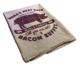 Bubba Meat Kitchen Towel