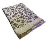 Beardy Bear 1 Kitchen Towel