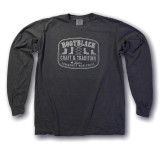 Bootblack Long Sleeve