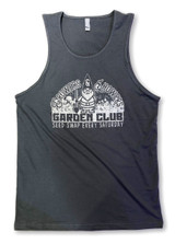 Growers & Showers Garden Club Tank