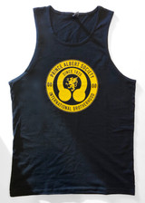 Prince Albert Society Black Tank