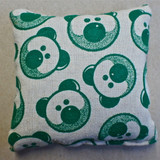 BALSAM FIR PILLOWS - Beardy Bear