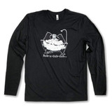 Rub a Dub Dub Long Sleeve