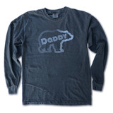 Daddy Bear Long Sleeve T