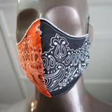 Bandana Face Masks Multicolor